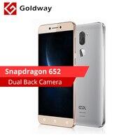 Original Leeco Cool 1 Leeco Coolpad Cool1 Mobile Phone 3GB RAM 32GB Snapdragon 652 5.5