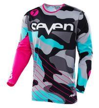 2019Nuovo Jersey Moto Maniche Lunghe motocross jersey GP cycling Sportswear downhill