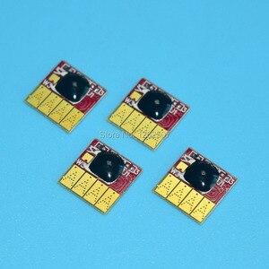 Перманентный чип HP 920 920xl, 920XL, автоматический сброс ARC для принтеров HP Officejet 6000 6500A 7000 7500 7500A 6500, картриджи для СНПЧ