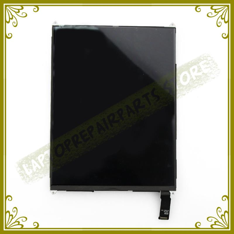 10PCS Genuine New For Ipad Mini 1 1st 7.9 LCD Display Panel Replacement A1432 A1454 A1455 7.9Inch Tablet LCD Screen Repair Part replacement lcd display panel screen for ipad