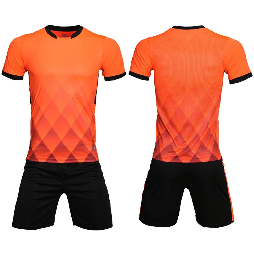 Fútbol conjunto 2019 hombres fútbol traje de entrenamiento jerseys blanco  fútbol conjunto vestido hombres fútbol uniformes 85f70070e6649