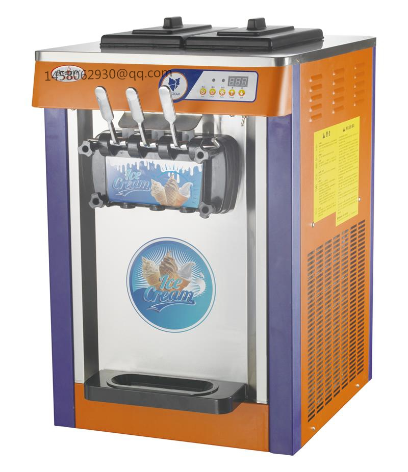soft ice cream machine price touch screen machine for sale Soft Ice Cream Machine Price,Commercial Ice Cream Machine For Sale eu popular soft serve ice cream maker machine desk top ice cream machine for sale