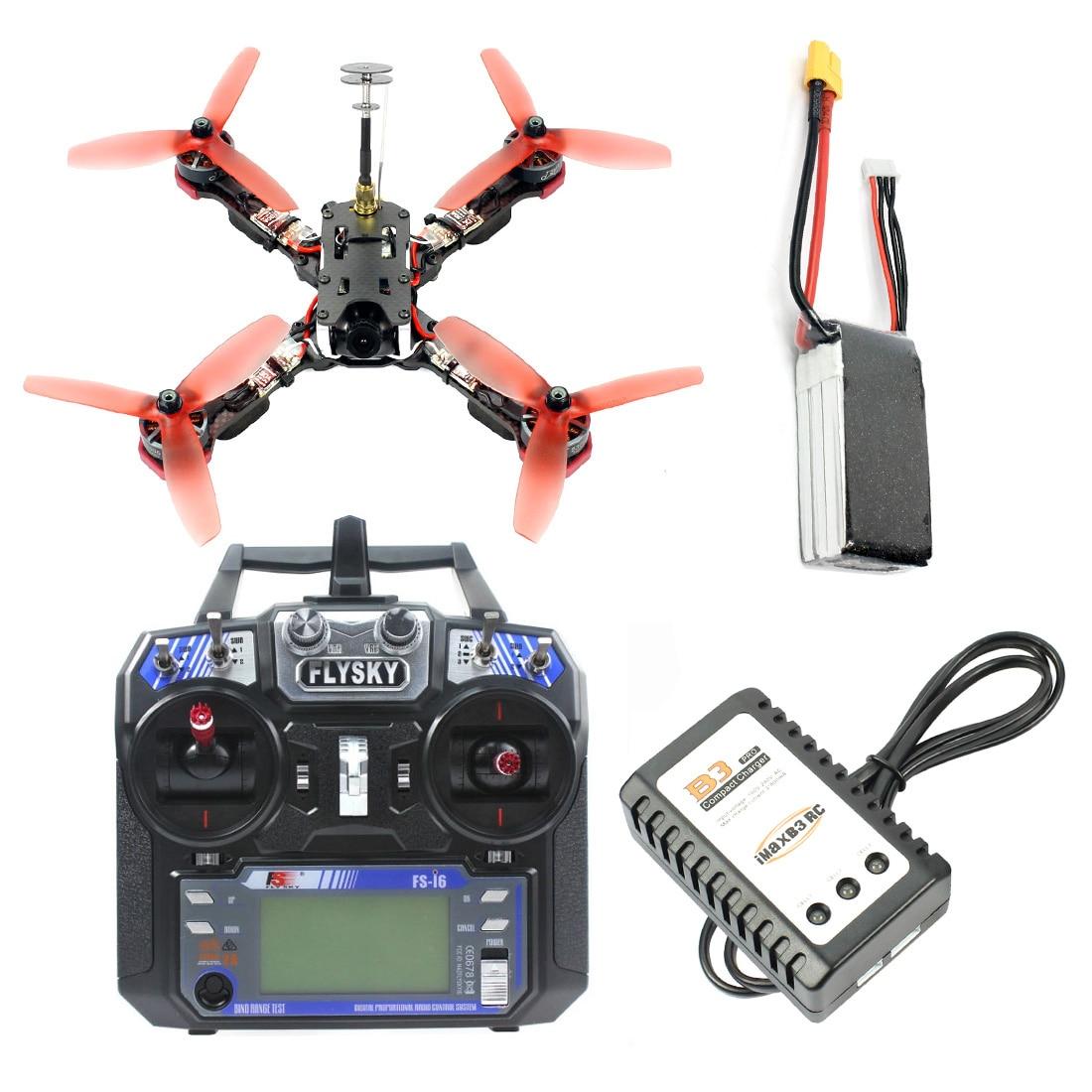 Żaba 218mm 2.4G 6CH RC Racer Drone RTF Betaflight F4 Pro V2 BLHeli s 30A 5.8G 25/200/400mW VTX Mini 700TVL kamery FPV Quadcopter w Helikoptery RC od Zabawki i hobby na  Grupa 2