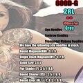 2015 NEW 600D-G 2RL Grey Sterilized Disposable 100pcs Tattoo & Permanent Makeup Rotary Tattoo Machine Needles Free Shipping