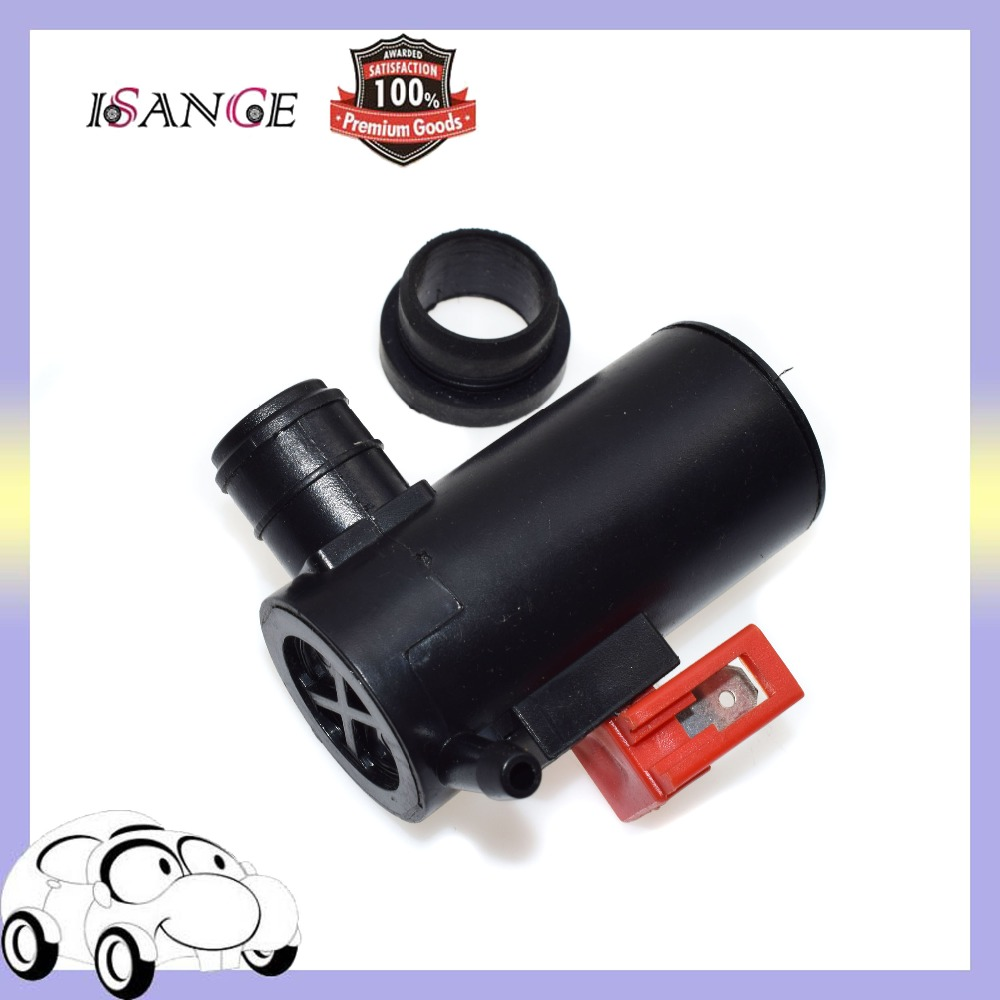 Fits Honda Accord MK7 2.0 ACP Front Single Outlet Window Washer Pump XE1