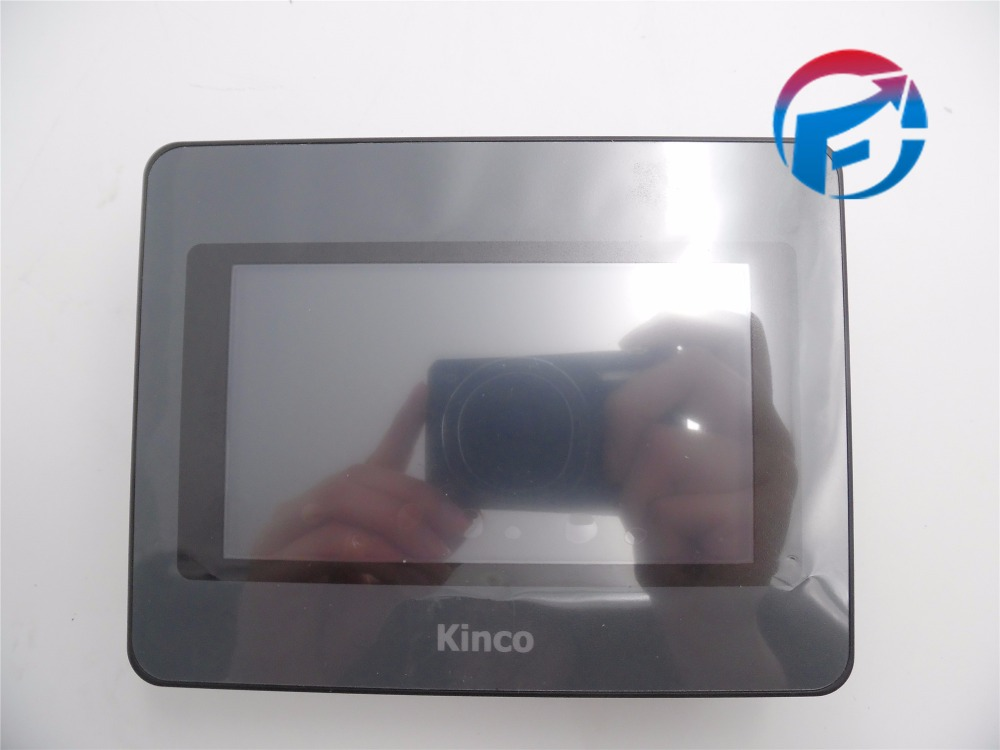 Kinco Eview 4.3 HMI 480*272 MT4230T with Free programming Cable&Software New kinco md304l hmi 4 3fstn