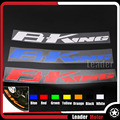 For SUZUKI B-KING BKING Motorcycycle Accessories Front & Rear CUSTOM INNER RIM DECALS WHEEL Reflective STICKERS STRIPES