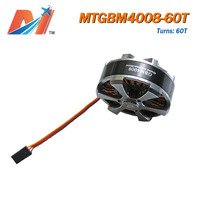 Maytech Clearance sale 4008 60T gimbal assembly outrunner brushless motor for aerial photography