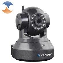 Vstarcam C7837WIP Surveillance Indoor Camera HD 720P Night Vision Wifi Security Camera Home Protection Mobile Remote Cam