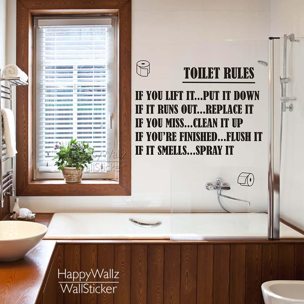Online kopen wholesale badkamer quotes uit china badkamer quotes ...