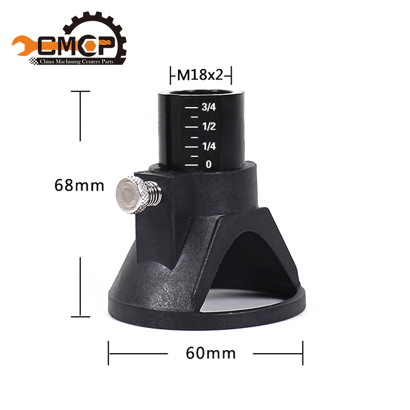 Dremel Grinder Dedicated Locator,A550 Shield Rotary Tool Attachment Accessories located Horn Dremel drill Rotary accessories