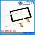 "Nuevo 9 "" pulgadas Tablet GT10PH725 HXS pantalla táctil de cristal digitalizador del Sensor de reemplazo envío gratis"