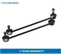 2PCS Pair Stabilizer Link kit sway bar Drop links Set for Mercedes-Benz C180 C240 C30 CLC180 C200 C230 CLK200   2033202889