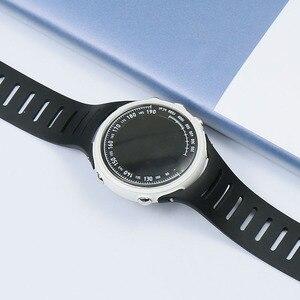 Image 5 - الرجال ساعة بحزام مطّاطي الاكسسوارات T سلسلة ل SUUNTO T1 T1C T3 T3C T3D T4C T4D للماء و sweatproof سيليكون حزام