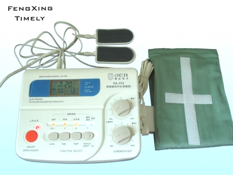 Physiotherapy Far Infrared Electric Heating Belt Knee Massage Device Magnetic MoxibustionMe dical Kneepad Therapeutic Apparatus electric knee massager belt leg knee joint moxa moxibustion hot compress rheumatism leggings field heating kneepad support brace