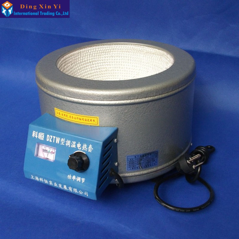 все цены на 3000ml DZTW Electric Laboratory Heating Mantle онлайн