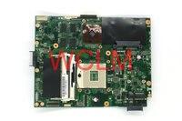 Free Shipping NEW Brand Original K52JU Laptop Motherboard For K52JR MAIN BOARD 90R N1XMB1000U 60 N1XMB1000