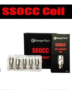 SSOCC Coil