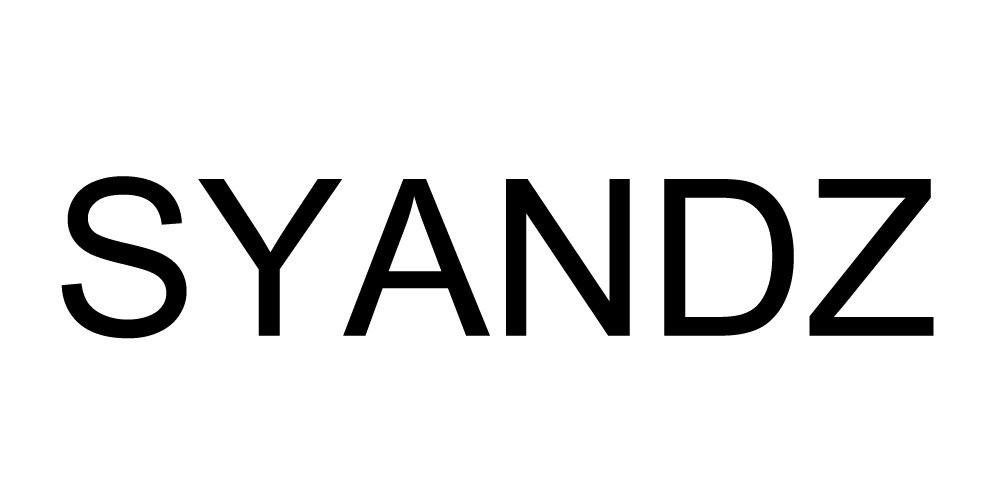 Лого бренда SYANDZ из Китая