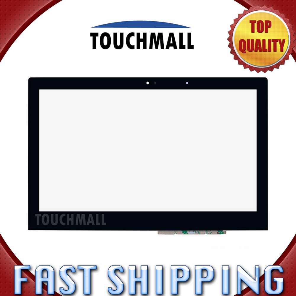 ФОТО For Lenovo Yoga 2 Pro 13 Replacement Touch Screen Digitizer Glass 13.3-inch Black For Tablet Free Shipping