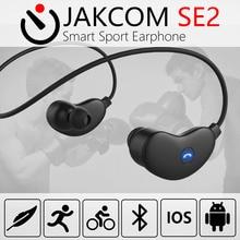 JAKCOM SE2 Professional Sports Bluetooth Earphone Sports Earbuds In-Ear Earphone Stereo Sound Bluetooth 4.1 Microphone