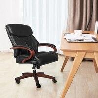 Офисное вращающееся кресло с высокой спинкой, офисное кресло, компьютерное кресло, специальное предложение, кресло для персонала с подъемн...