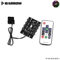 Barrow LRC RGB V2 Aurora 8 Way Remote Controller DK201