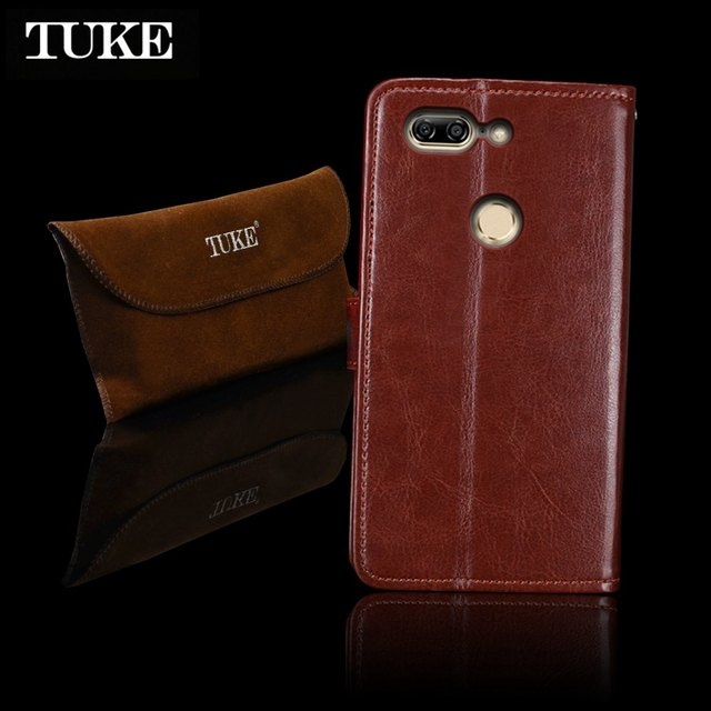 timeless design 17d58 0911b US $4.74 5% OFF|TUKE For Gionee M7 Case Cover Luxury Leather Silicone Flip  Cover Case For Gionee M7 Coque Wallet Phone Case For Gionee M 7 Funda-in ...
