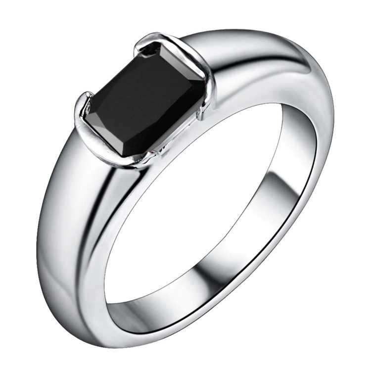 Groothandel Trouwringen Voor Vrouwen Verzilverd mode-sieraden ringen WR-119