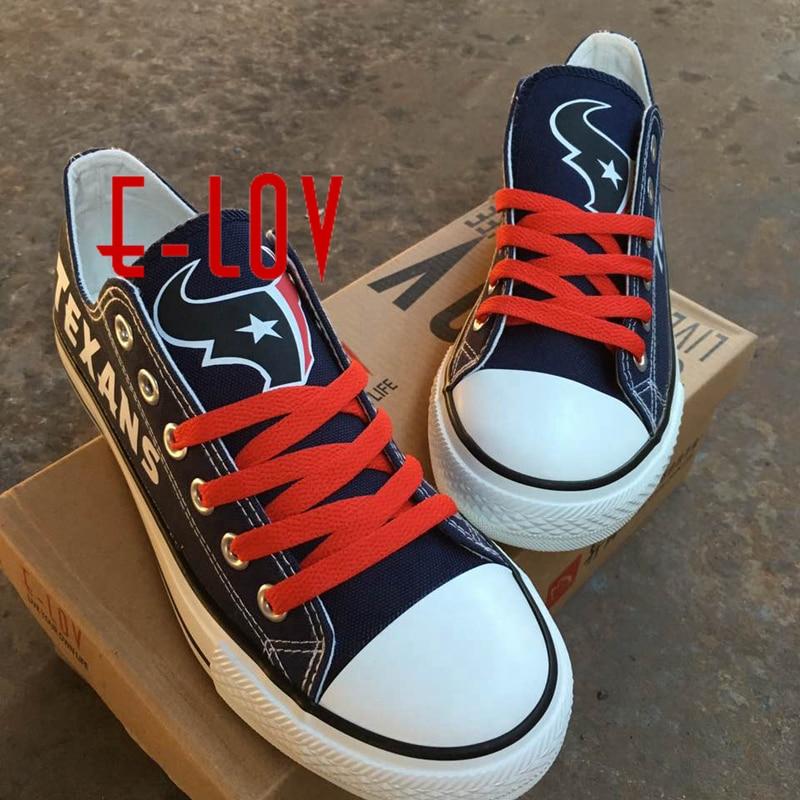 So Cool Houston Texan Walking Shoe s