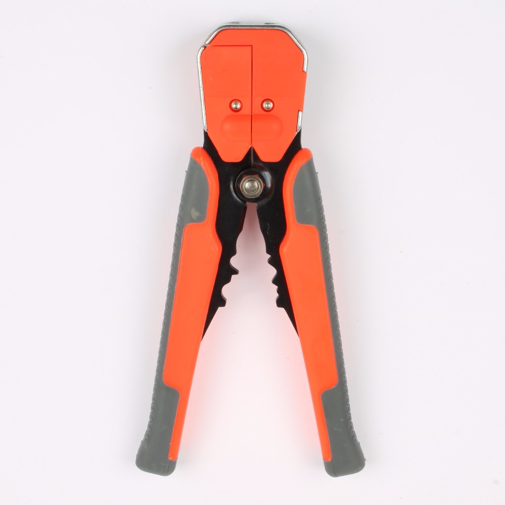0.2-6.0mm2 Cable Wire Stripper Cutter Crimper Automatic Multifunctional plier TAB Terminal Crimping Stripping Pliers Tools