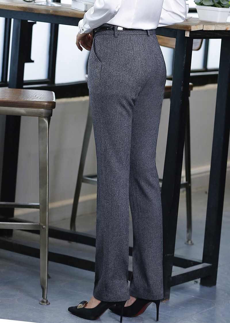 HTB17EDSXjrguuRjy0Feq6xcbFXaA - Stylish Women Work Pants Casual Korean OL Office Lady Straight Leg Formal Long Trousers Business Dress Pants Female 4XL XXL
