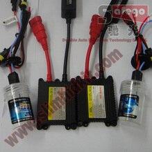 1 set hid xenon conversion kit xenon h3 H4 H7 H8 H9 H10 H11 H13 880 881 9003 9004 9005 9006 9007 kit xenon 35w