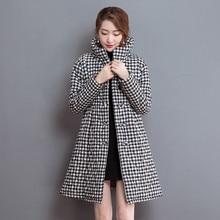 2017 Fashion Art retro folk wind coat casual loose coat women large size Cotton clothing Tops