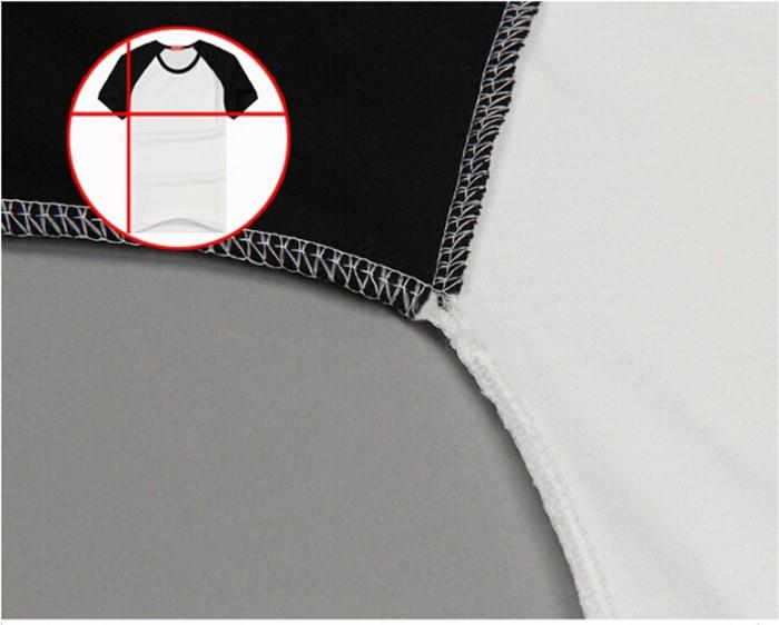 DGCY Male Raglan T-shirt Size 700PX 7