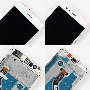 Image 5 - Huawei P10 Lite écran LCD écran tactile Dizigiter assemblage cadre 5.2 pouces LCD Huawei P10 Lite pièce de réparation