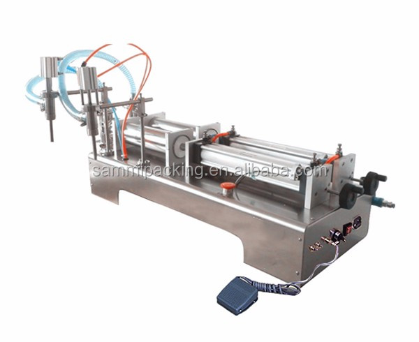 party support available Semi-auto liquid detergent filling machine for shampoo,liquid soap (8).jpg