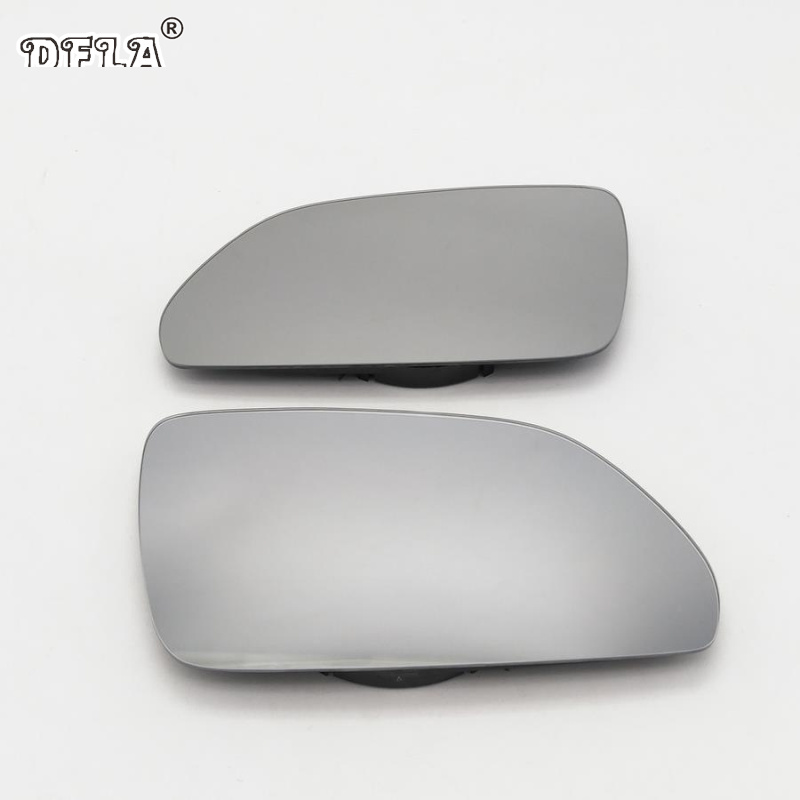 Right Driver side Wing door mirror glass for Hyundai Trajet 2000-2008