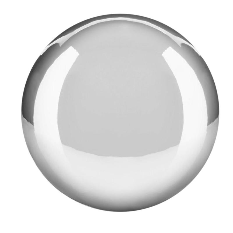 Shifter Knob Chrome Cap for <font><b>Ford</b></font> <font><b>F150</b></font> 2004 2005 <font><b>2006</b></font> with Stronger Clips Auto Interior Accessories image