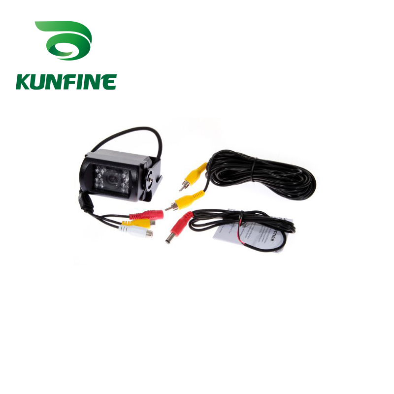 12V 24V Car Rear View Camera for truck-8