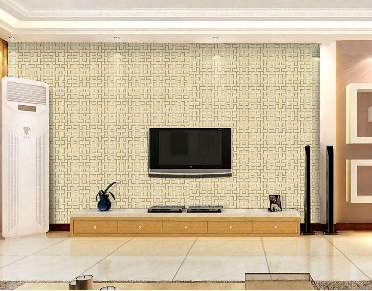 Decorative 3d Wall Panels Renovator Modern Chinese Mural