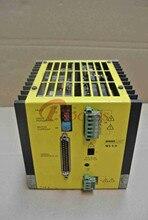 WS5-9.08100 Используется Хорошее Conditon С Бесплатным DHL
