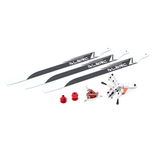 ALZRC Devil 380 FAST RC Helicopter Parts TBR Upgrade Set