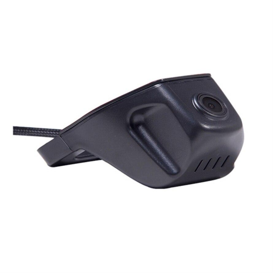 For Honda Insight / Car Mini DVR Driving Video Recorder Control APP Wifi Camera Black Box / Registrator Dash Cam Original Style