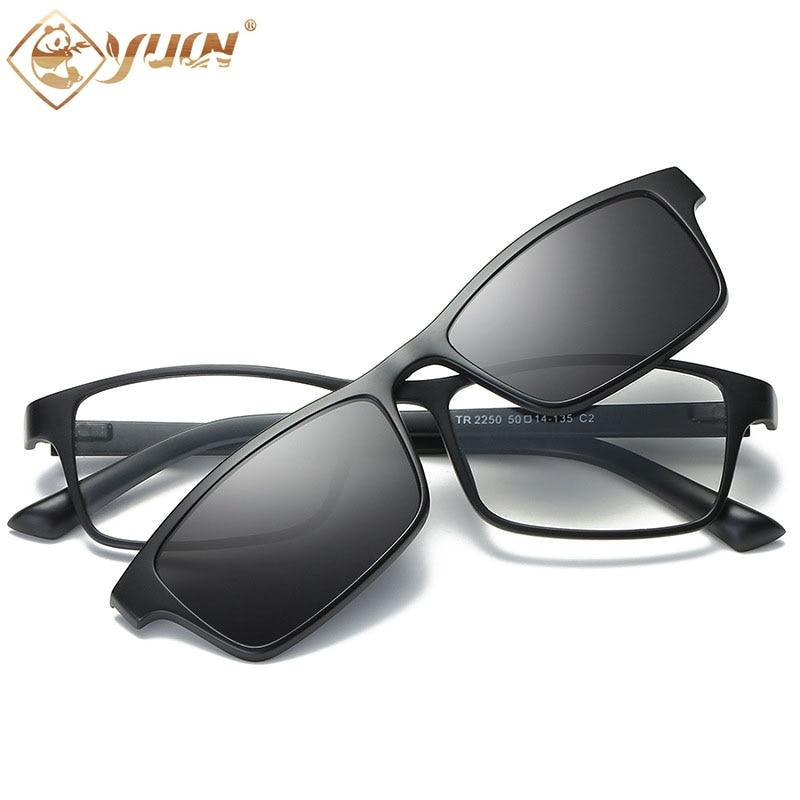 f7d6a3d190 Compra sunglasses removable lenses y disfruta del envío gratuito en  AliExpress.com