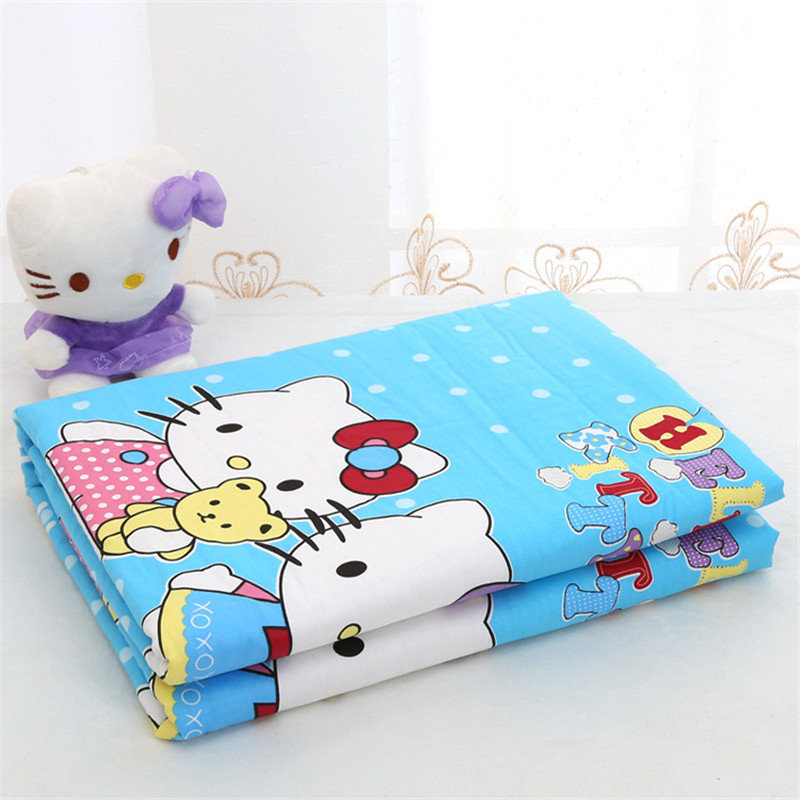 Baby cotton waterproof pad12