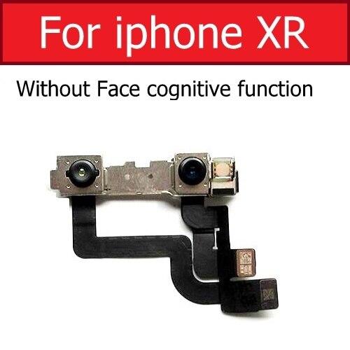 Genuino Original Cámara Frontal Y Sensor De Proximidad De Luz Para Iphone 6 Plus