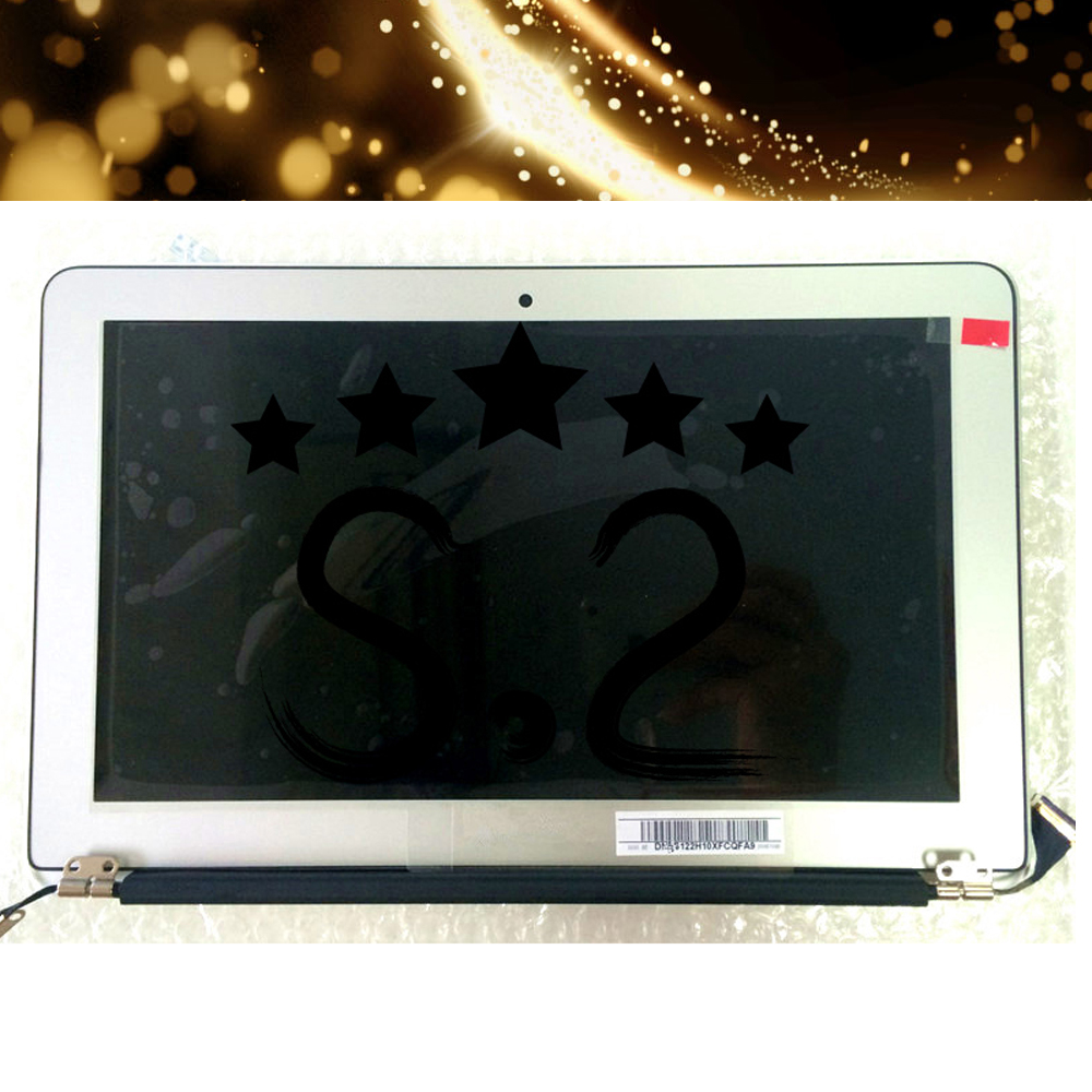 "Apple MacBook Air A1370 2010 2011 2012 11/"" LCD Full Screen Assembly 661-5737"