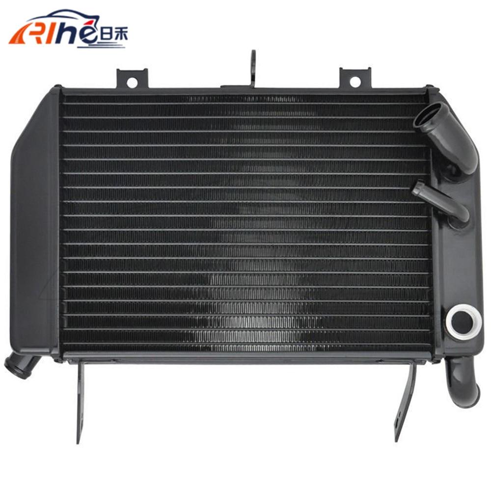new motorcycle accessories radiator cooler aluminum motorbike radiator  For Suzuki TL1000 TL1000R 1998 1999 2000 2001 2002 2003