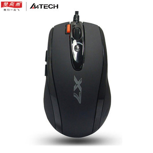 A4TECH X-750BF MOUSE DRIVERS UPDATE